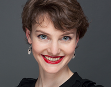 Rencontrez L'Academy Eline Bocken