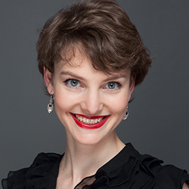 Maak kennis met Eline Bocken