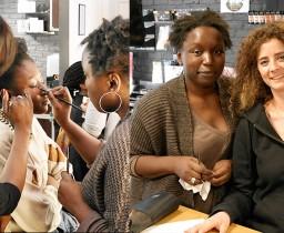 La Formation Black Beauty avec le TOP 5 Bloggers