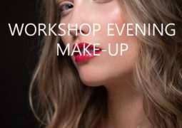 WORKSHOP – MAQUILLAGE DU SOIR – 1 JOUR