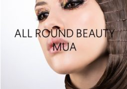 ALL ROUND BEAUTY MUA – 60 HRS